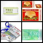 4 bilder 1 wort coupon